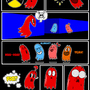 Pacman Returns by Mario644