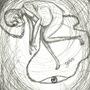 Fetus Man by linda-mota
