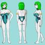Sana Yamaguchi Concept by Gardetrace