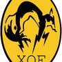 Metal Gear Solid XOF Logo by CpmPanda
