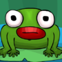 Froggu by Potatoman