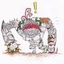 Toad-2 by JJCripps1996