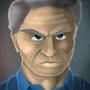 Evil Business Man by Frissyboy