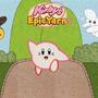 Kirby's Epic Yarn 2 by fullmetalchaz
