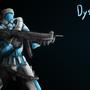 Dystopia Fanart by Kazimaru09