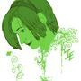 Green-leaf Allie