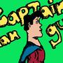 Captian Man Guy by NAMEOFUSER