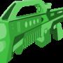 Battlefield 2142's Krylov by DikkeHamster