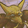 Alakazam has spoons by Forty-One