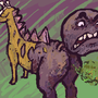 Girafarig is a palendrome by Forty-One