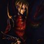 Dragonborn by xaolan