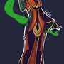 [Gift]: THE Jiriann Rayrunner by Lacryel