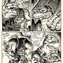 Real Gone Gator Pg 20 by JWBalsley