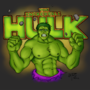 HULK SMASH by OmnislashMaster
