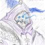 Jax : Grandmaster at Arms by SqueegeeMcGee