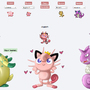 3 New Pokemon Fusions by ZeTrystan