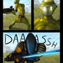 Borderlands - Duels by Altair-w