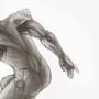 Cyborg bums by Paxilon