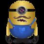 Evil Minion by BrennonRamsey