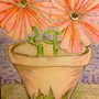 Eye Like Flowers! by Allisawn