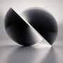 Split Sphere by nuFF3