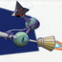 Witchbot by VaguelyCreepy