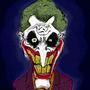 The Joker! by Emmettc41