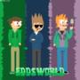 eddsworld by CosmicKitteh