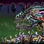 Robotic Dragon by jaschieffer