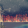 Digital Art Experiment by xblazingstar94x