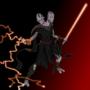 Villain 3: Star Wars VII by agentspymonkey