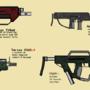 Pixel Gun Illustration by Poopwardo