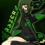 Razer Gear by Lazysomeday