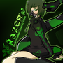 Razer Gear by FitzroyHK