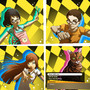 Persona 4 Avatars by Sev4