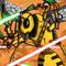 Hornet Wars