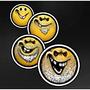 Redneck smileys