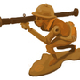 Panzergrenadier by yofoodiefoodie