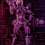 Tron girl 2.0 by Katiethemoo