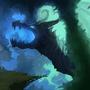 Wansayeer Dragon by Xephio