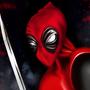 Deadpool : Slice & Dice by JudePerera