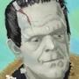 The Frankenstein Monster by sfzapgun