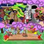 Playground Heroes!