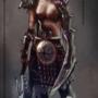 Warhammer Fan art - Marauder by Derpingtimmy