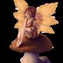 Fairy by xaolan