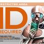 ID requierd
