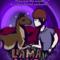 Llama Love Story