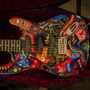 Custom Guitar Monsters