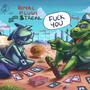 Royal Streak by G3no
