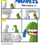 MADNESS Toothpaste!?!? by tailsbuddy